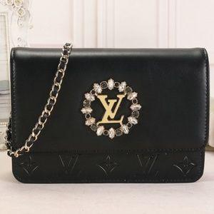 Louis Vuitton Mini Handbag